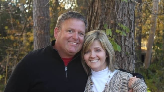 Timmy and Debbie Bennett fight Glioblastoma