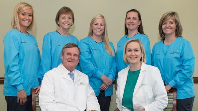 Dentists Hygienists who treat gum disease in Rock Hill
